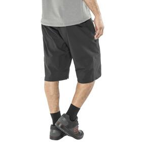Race Face Agent Winter Shorts Men Black